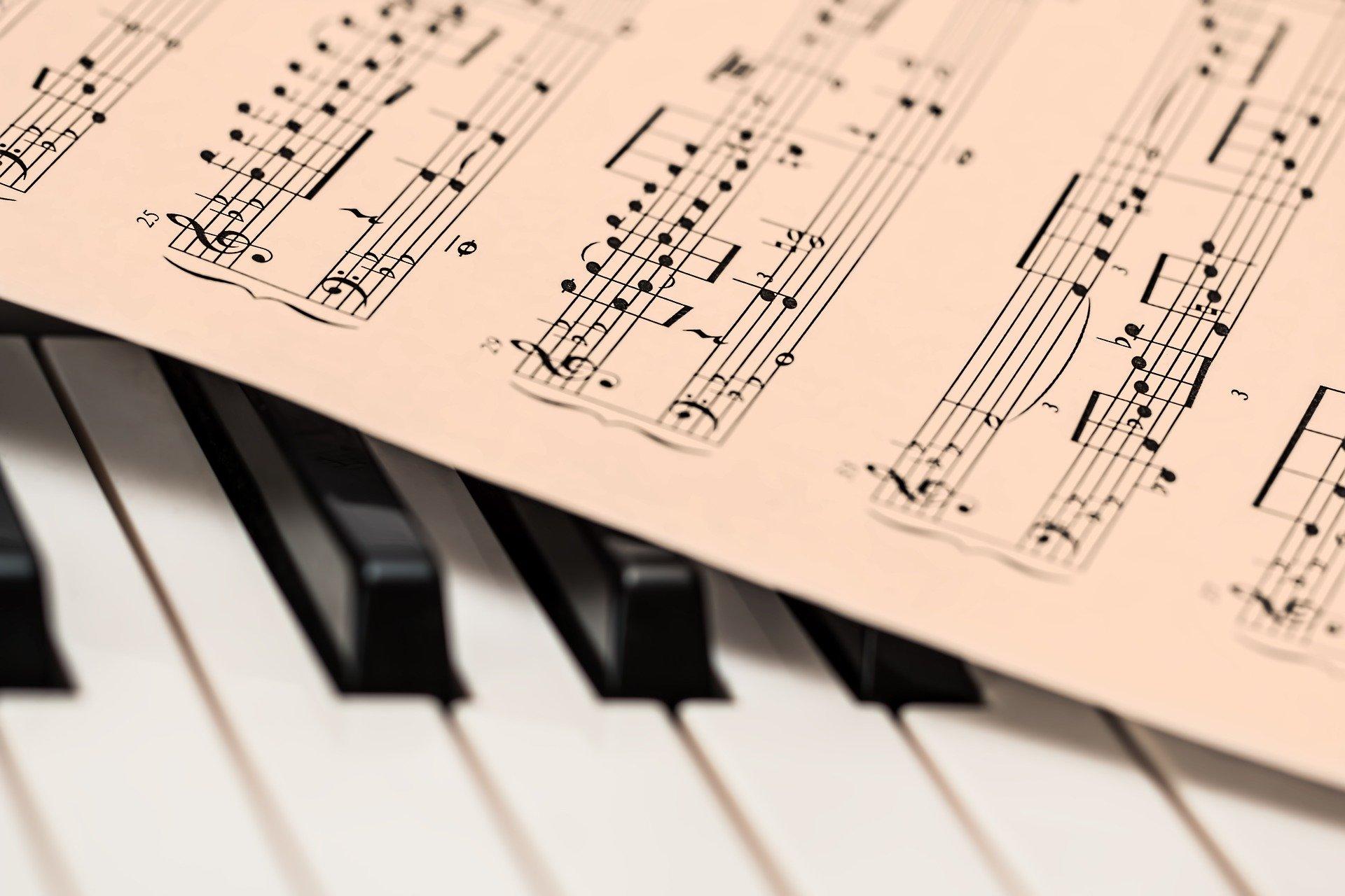 Für Elise — Ludwig van Beethoven